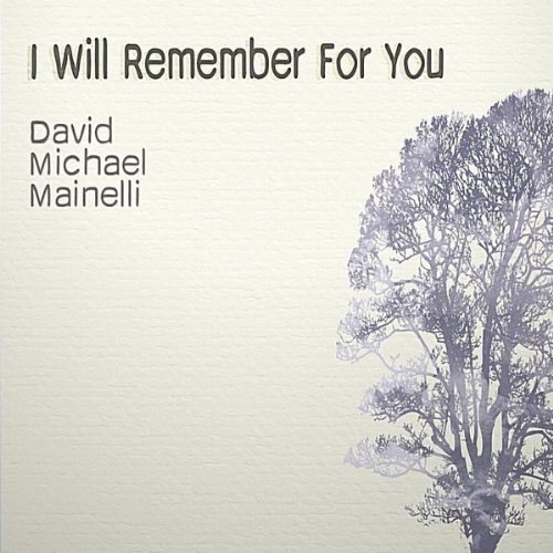 I Will Remember For You Song I wrote for Alzheimer's