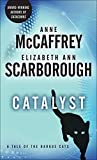 Catalyst (A Tale of Barque Cats)