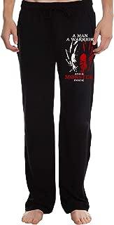 Shahuishahuiewdf Funny Dragonball Z Goku and Vegeta Fitness Pants Men Quick-Drying Sports Pants Pocket