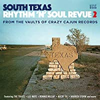 South Texas Rhythm & Soul Revue 2