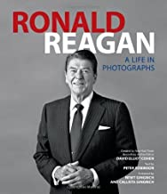Ronald Reagan by Created by New York Times Bestselling Author/Editor David Elliot Cohen (2011-04-07)