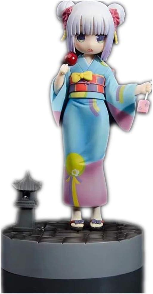 WFLNA Miss Kobayashi's Dragon KannaKamui online shop Anim Maid High material Figure