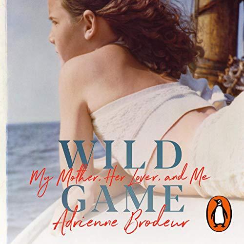 Wild Game audiobook cover art