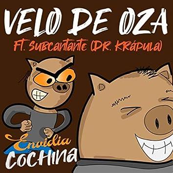 Envidia Cochina (feat. Doctor Krápula)