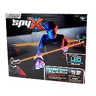 SpyX 10278 Lazer Trap Alarm