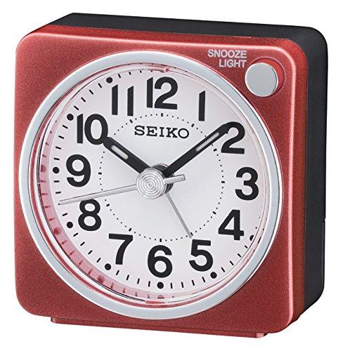Seiko QHE118R Analog Unisex Cl