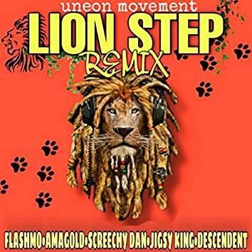 Lion Step Remix