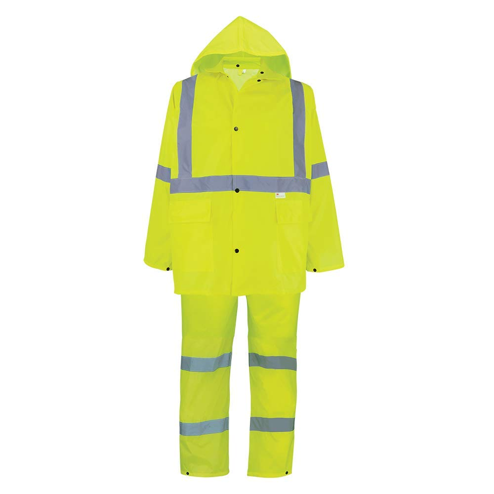 Global Glove GLO 8000 FrogWear High Visibility