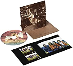 In Through The Out Door (Remastered Original CD) by Led Zeppelin