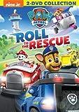 Paw Patrol: Roll To The Rescue (2 Dvd) Edizione: Stati Uniti