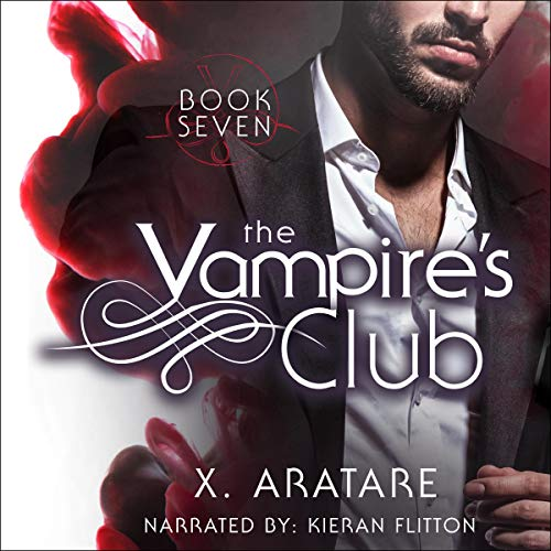 The Vampire's Club: Book 7  By  cover art
