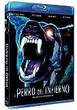 El perro del infierno [Blu-ray]