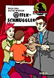 Dieter Winkler, Uschi Winkler: @ffenschmuggler