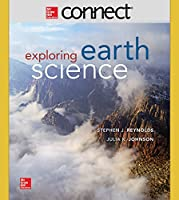 Connect Access Card for Exploring Earth Science