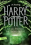 Harry Potter, VI : Harry Potter et le Prince de Sang-Mêlé - Folio Junior - 29/09/2011