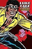 Marvel limited luke cage, héroe de alquiler