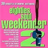 Eighties Soul Weekender 2