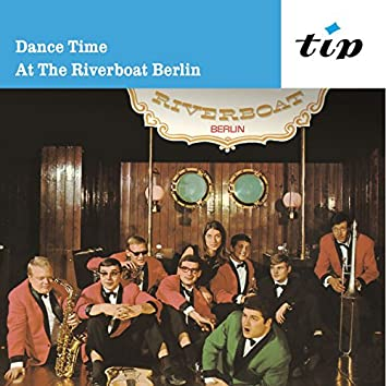 Dance Time at the Riverboat