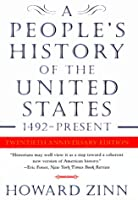 A People's History of the United States: 1492 To the Present (The People's History of the United States of America)