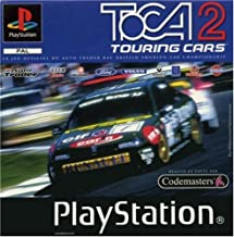TOCA 2 Touring Car Challenge