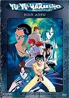 Yu Yu Hakusho 26: Born Anew [DVD] [Import]