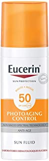 Eucerin Sun Fluid Antiage SPF 50 ml