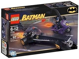 Best lego batman 7779 Reviews