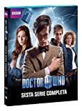 Doctor Who St.6 (Box 4 Br)