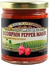 MASH Trinidad Moruga Scorpion Pepper