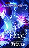 Test of Metal: A Planeswalker Novel (Magic The Gathering A Planeswalker Novel)