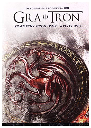 Juego de tronos (BOX) [4DVD] (Audio español. Subtítulos en español)