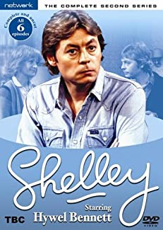Shelley - The Complete Second Series