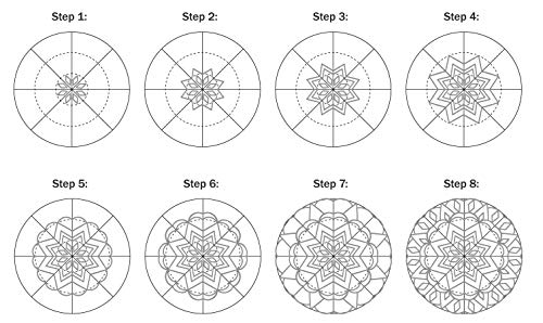 How-to-Create-Mandalas-Dover-Books-on-Art-Instruction-and-Anatomy