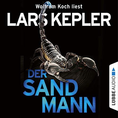 Couverture de Der Sandmann