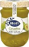 Hero, Mermelada (Ciruela) - 345 gr.