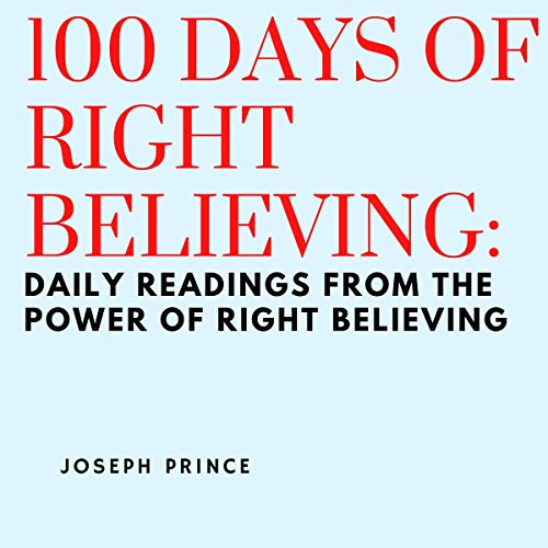 100 Days of Right Believing Titelbild