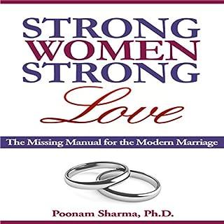 Strong Women, Strong Love audiobook cover art