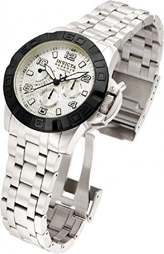 Invicta Men's 1766 Reserve Ocean Predator Bracelet Watch