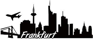 Suchergebnis Auf Für Aufkleber Eintracht Frankfurt Auto Motorrad