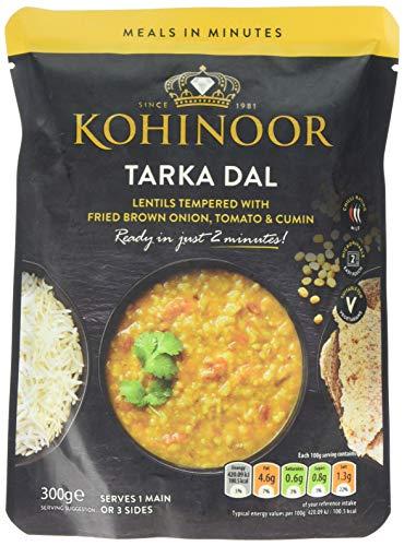 Kohinoor Dal Tarka, 300 g, Pack ...