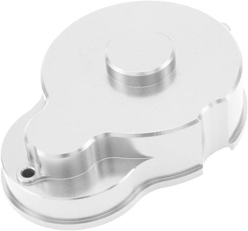 GzxLaY Durable Aluminum Alloy Motor Gear Cover C Popular brand Accessories for New mail order