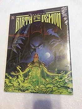 Batman: Birth of the Demon - Book #63 of the Modern Batman