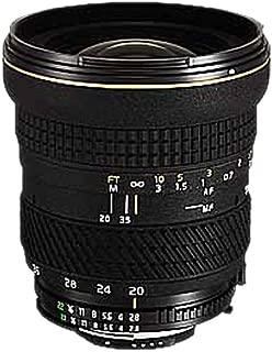 Tokina AT-X 235 AF Pro AF 20-35mm f/2.8 Zoom Lens