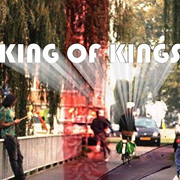 King of Kings (feat. Deborah)