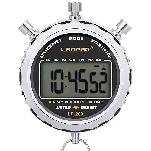 LAOPAO -   Digitale Stoppuhr,