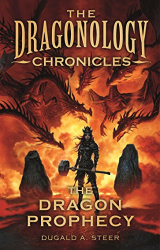 The Dragon's Prophecy (Dragonology Chronicles, The Book 4) (English Edition)