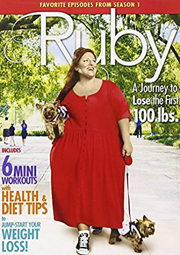 Ruby:journey To Lose 100 Pound