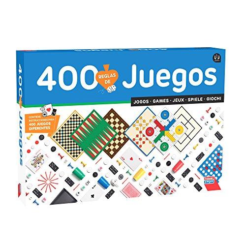 Falomir-400 400 Juegos Reunidos (32-1317) , color/modelo surtido