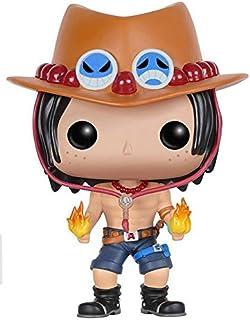Figura de vinilo Pop! Animation One Piece 100 - Portgas D. Ace (0cm x 9cm)