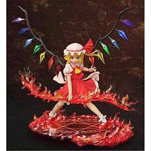 Touhou Project Flandre Scarlet ~Scarlet Sword Ver.~ 1/7 PVC Figure